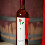 Rose of Cabernet Franc.  Currently Sold Out but we do hope to have again in the near future.