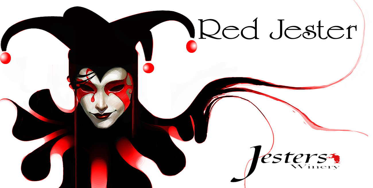 horseshoe bend red jester